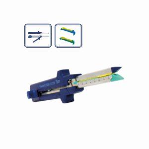 Lineares Klammergerät Offene Chirurgie