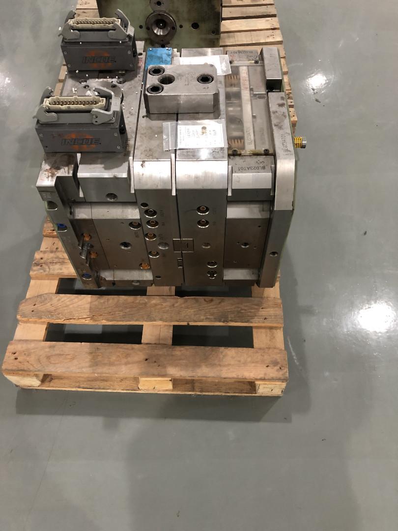 Produktion Stapler