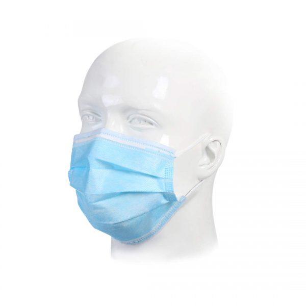 Chirurg Gesichtsmaske